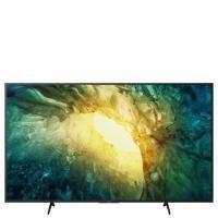 تصویر تلویزیون ال ای دی سونی KD-55X7500H Ultra HD - 4K