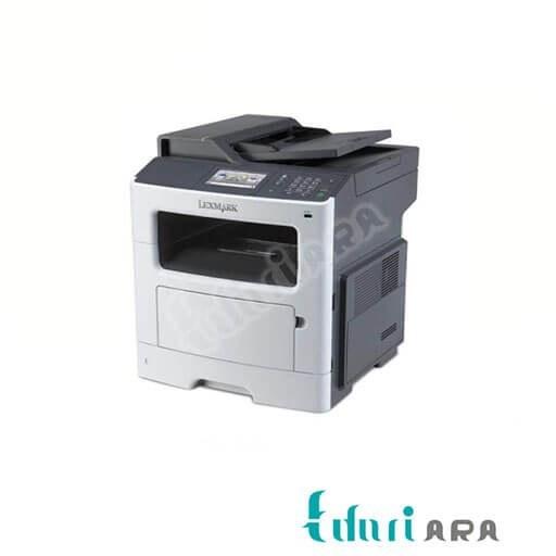 تصویر پرینتر لکسمارک مدل LEX MX517DE (Printer Lexmark MX 517DE)