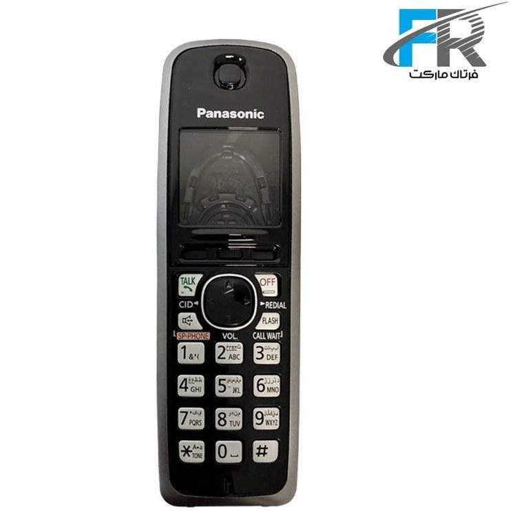 قاب یدکی گوشی بی سیم پاناسونیک مدل KX-TGA371