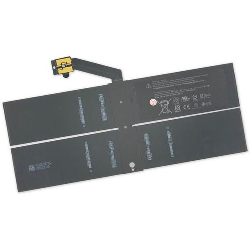 تصویر باتری سرفیس لپ تاپ ۲   قیمت و مشخصات باتری surface laptop 2