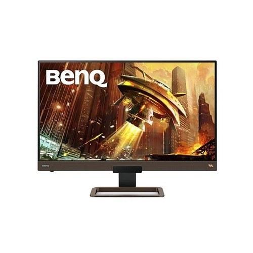تصویر مانیتور گیمینگ بنکیو 27 اینچ مدل EX2780Q BenQ 27 inch monitor model EX2780Q