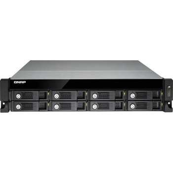 ذخیره ساز تحت شبکه کیونپ مدل TVS-871-i5-8G   QNAP TVS-871-i5-8G NAS
