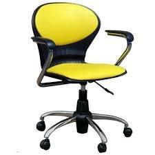تصویر صندلی گردان صدفی