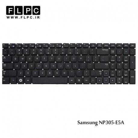 تصویر کیبورد لپ تاپ سامسونگ Samsung NP305-E5A Laptop Keyboard