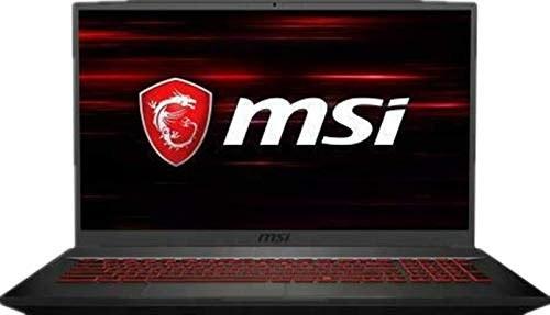 "2019 EST MSI GF75 17.3 ""120Hz FHD Gaming Laptop Co ..."