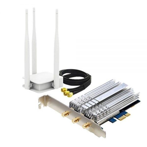 کارت شبکه بیسیم و دوباند AC1900 توتولینک مدل A1900PE