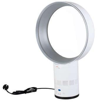 پنکه بدون پره  مدل Circle Bladeless Fan |