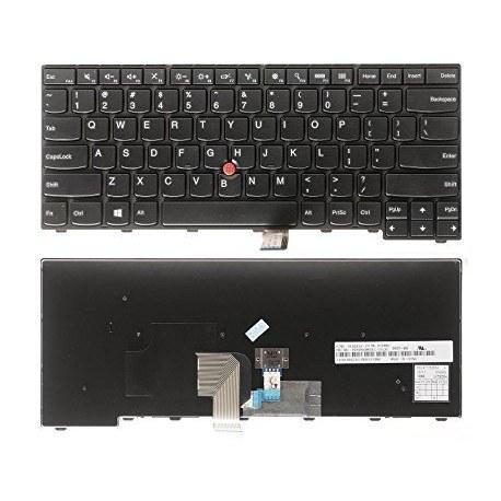کیبورد لپ تاپ لنوو Lenovo laptop keyboard Thinkpad E440