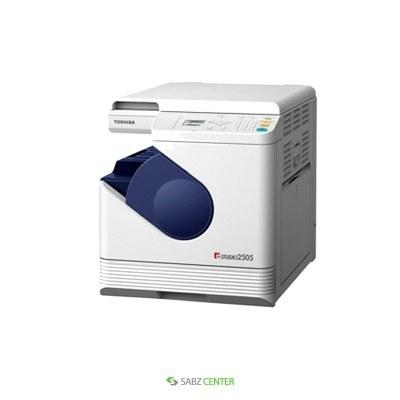 تصویر دستگاه کپی توشیبا مدل ایی استدیو 2505 TOSHIBA e-STUDIO 2505 Photo Coppier