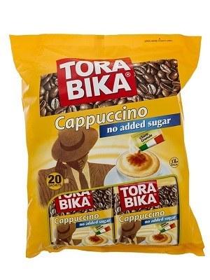کاپوچینو رژیمی ترابیکا بدون شکر