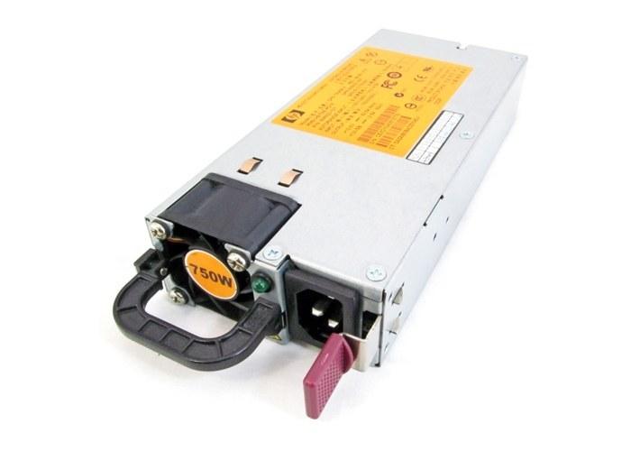main images پاور سرور اچ پی مدل 750 وات پاور سرور اچ پی -بی 21 با توان خروجی 750 وات