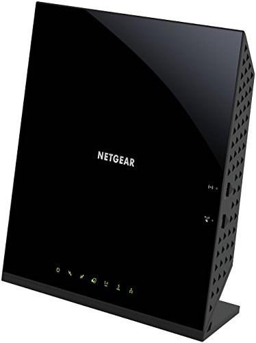 کابل NETGEAR مودم WiFi روتر Combo C6250 - Comp ...