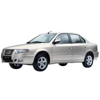 خودرو ایران خودرو سورن ELX توربو دنده ای سال 1397 | IKCO Soren ELX Turbo 1397 MT