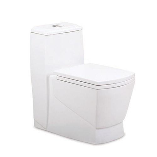 تصویر توالت فرنگی مروارید مدل مگا