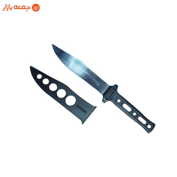 image چاقو آشپزخانه غلاف دار