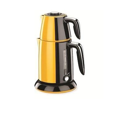 چای ساز برقی تک چای کرکماز کد 347