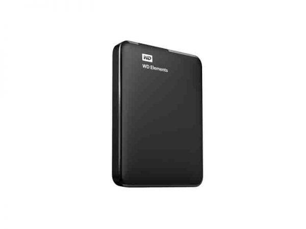 باکس هارد اکسترنال ۲.۵ اینچ وسترن دیجیتال-HDD Box 2.5″ WD