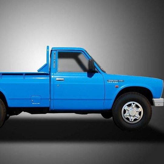 عکس خودرو نيسان Zamyad24 دنده اي سال 1395 Nissan Zamyad24 1395 MT خودرو-نیسان-zamyad24-دنده-ای-سال-1395 4