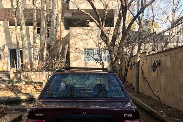 خودرو سایپا، پراید صبا، 1386
