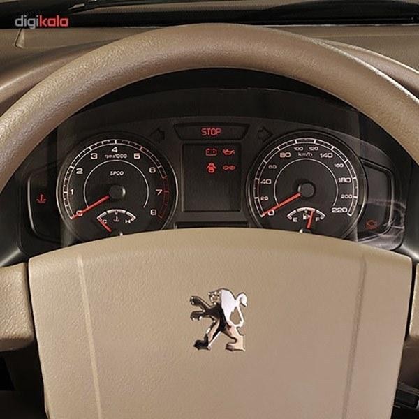 عکس خودرو پژو 405 جي ال ايکس دنده اي سال 1396 Peugeot 405 GLX 1396 MT - A خودرو-پژو-405-جی-ال-ایکس-دنده-ای-سال-1396 13