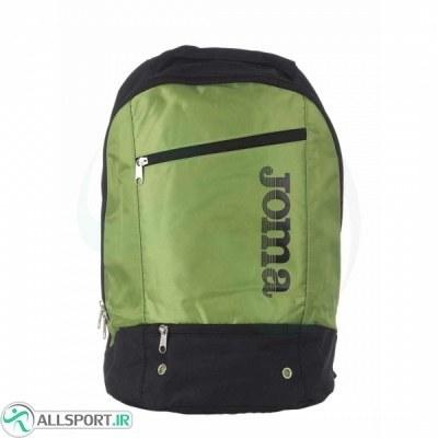 کوله پشتی جوما Joma Green Back Pack 400143