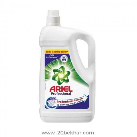 مایع ماشین لباسشویی اریل 4.5 لیتر