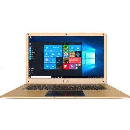 لپ تاپ آی لایف مدل iLife Zed H 14 inch FULL HD با گارانتی سازگار ارقام |