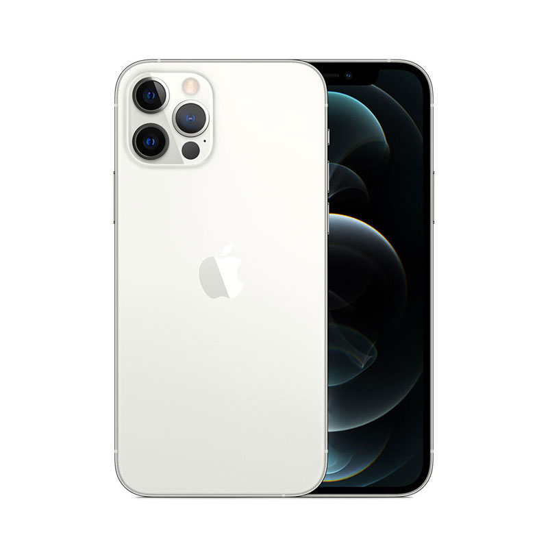 گوشی موبایل آیفون 12 پرو اپل - iPhone 12 Pro ZA/A دو سیم کارت ظرفیت 256 گیگابایت