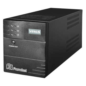 یو پی اس فاراتل مدل VENUS1300 ظرفیت 1300 ولت آمپر |