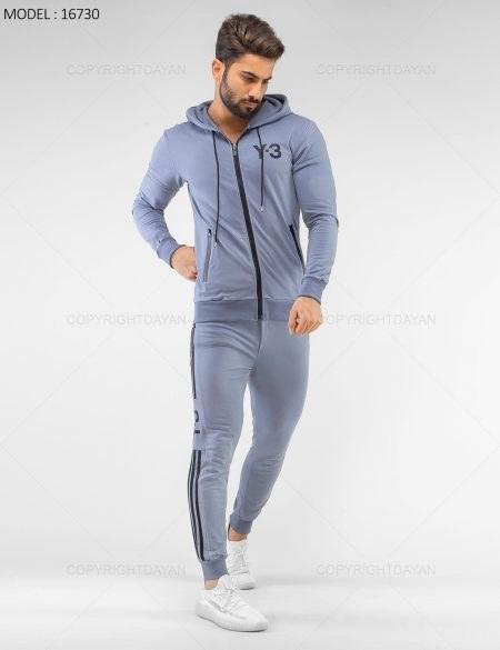 main images ست سویشرت و شلوار مردانه Adidas مدل 16730