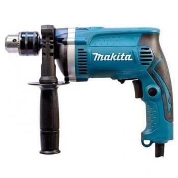 دریل چکشی ماکیتا مدل HP1630K | Makita HP1630K Impact Drill