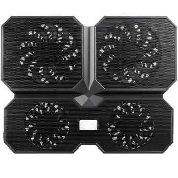 عکس پایه خنک کننده دیپ کول مالتی کور X6 DeepCool Multi Core X6 پایه-خنک-کننده-دیپ-کول-مالتی-کور-x6