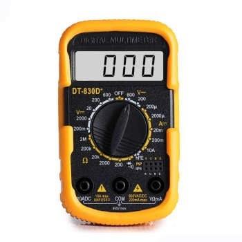 عکس مولتی متر دیجیتال مدل DT-830Dplus  مولتی-متر-دیجیتال-مدل-dt-830dplus