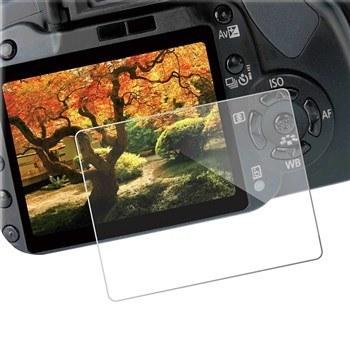 محافظ صفحه نمایش طلقی دوربین مناسب برای نیکون D7500