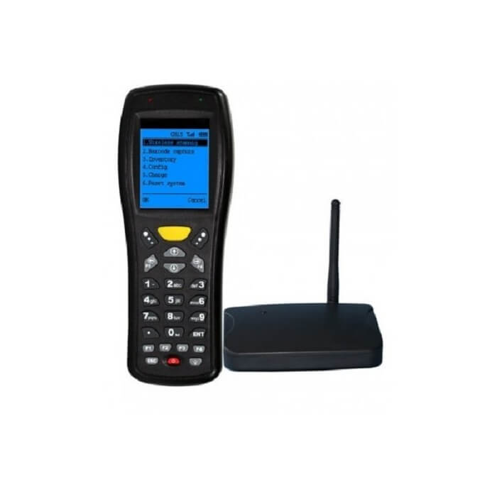 بارکد خوان بیسیم آکسیوم مدل ۸۲۲۳   Axiom PDT 8223 Wireless Barcode Scanner