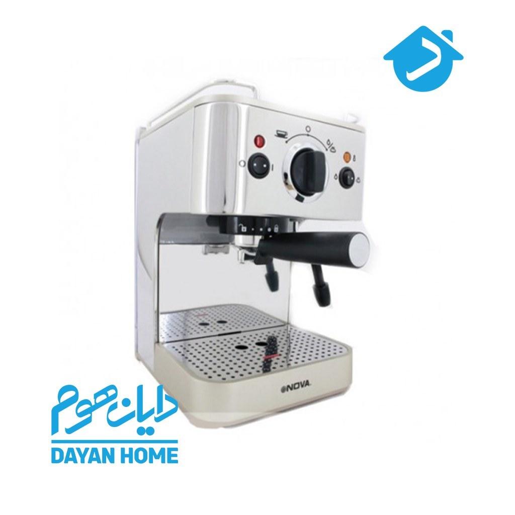 تصویر اسپرسوساز نوا مدل NOVA 149 NOVA 149 Espresso Maker