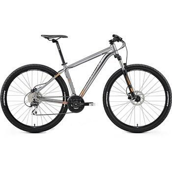 دوچرخه کوهستان مريدا مدل Big Nine 20-D  سايز 29 | Merida Big Nine 20-D Mountain Bicycle Size 29