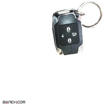 تصویر دزدگیر ساده اسکوتا Skuta Remote Car Security System Skuta Remote Car Security System