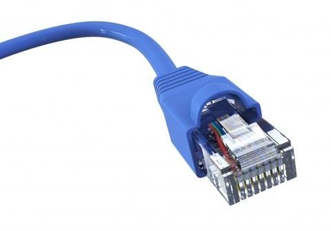 تصویر کابل شبکه 3 متری CAT6 Network Cable, Cat 6، 3m
