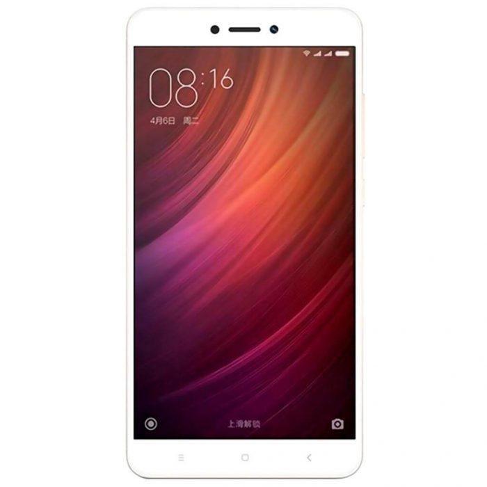 عکس گوشی شیائومی ردمی 4 (4 ایکس) | ظرفیت 32 گیگابایت Xiaomi Redmi 4 (4X) | 32GB گوشی-شیایومی-ردمی-4-4-ایکس-ظرفیت-32-گیگابایت