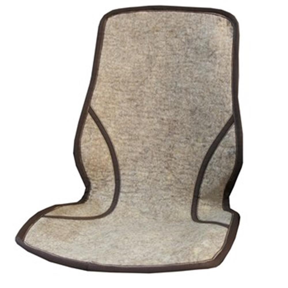 تصویر عرق گیر صندلی نمدی