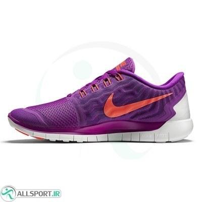 کتانی رانینگ مردانه نایک Nike Free Running 724383-503