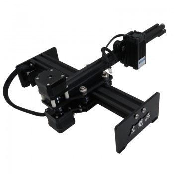 تصویر کیت دستگاه لیزر حکاکی DK-3.0 دارای صفحه کار 170mmx200mm