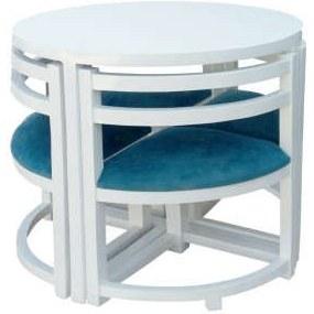 میز و صندلی ناهارخوری مدل A100 |