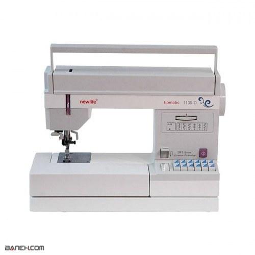 main images چرخ خیاطی کاچیران 84 کاره Kachiran 1139D Sewing Machine Kachiran 1139D Sewing Machine