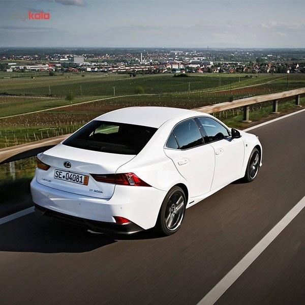 img خودرو لکسوس IS250 اتوماتیک سال 2016