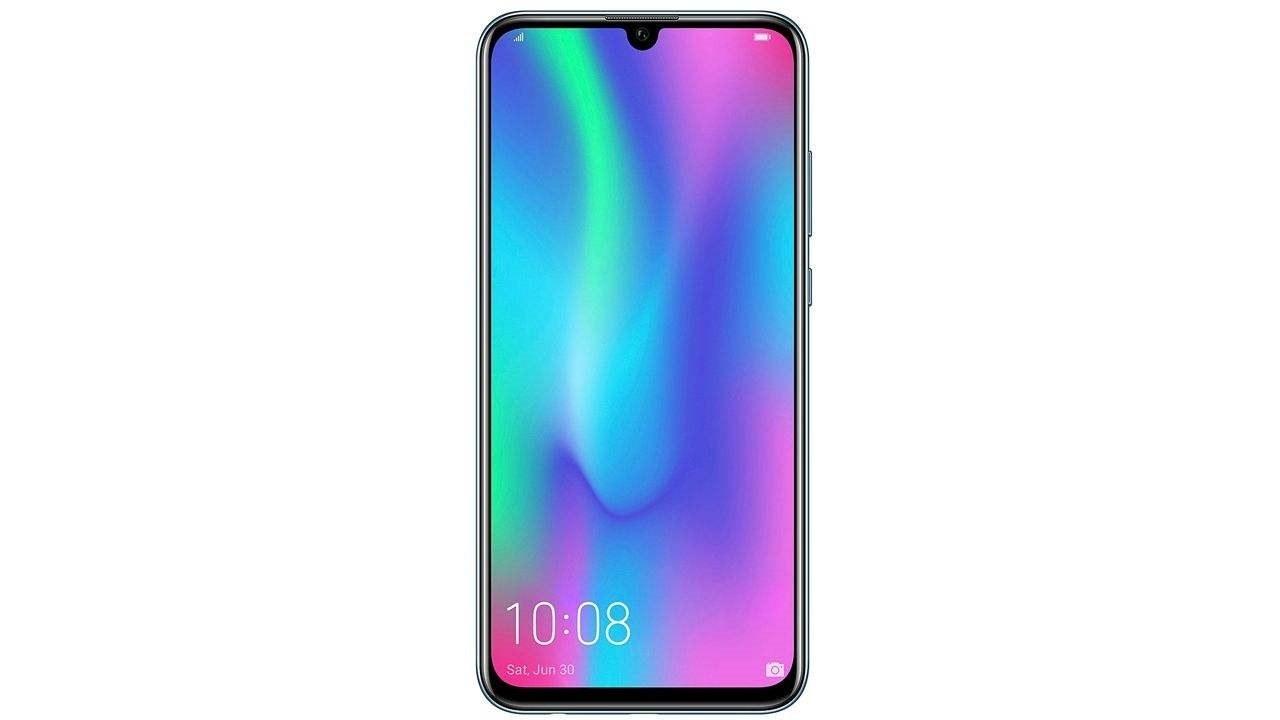 عکس گوشی موبایل آنر مدل Lite10 LLD-L21 64G Honor Lite10 LLD-L21 Dual SIM 64GB Mobile Phone گوشی-موبایل-انر-مدل-lite10-lld-l21-64g