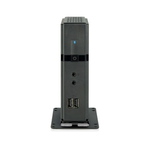 تصویر زیرو کلاینت ای تراست مدل دبلیو ۱۰۰ Atrust W100 PCoIP Zero Client