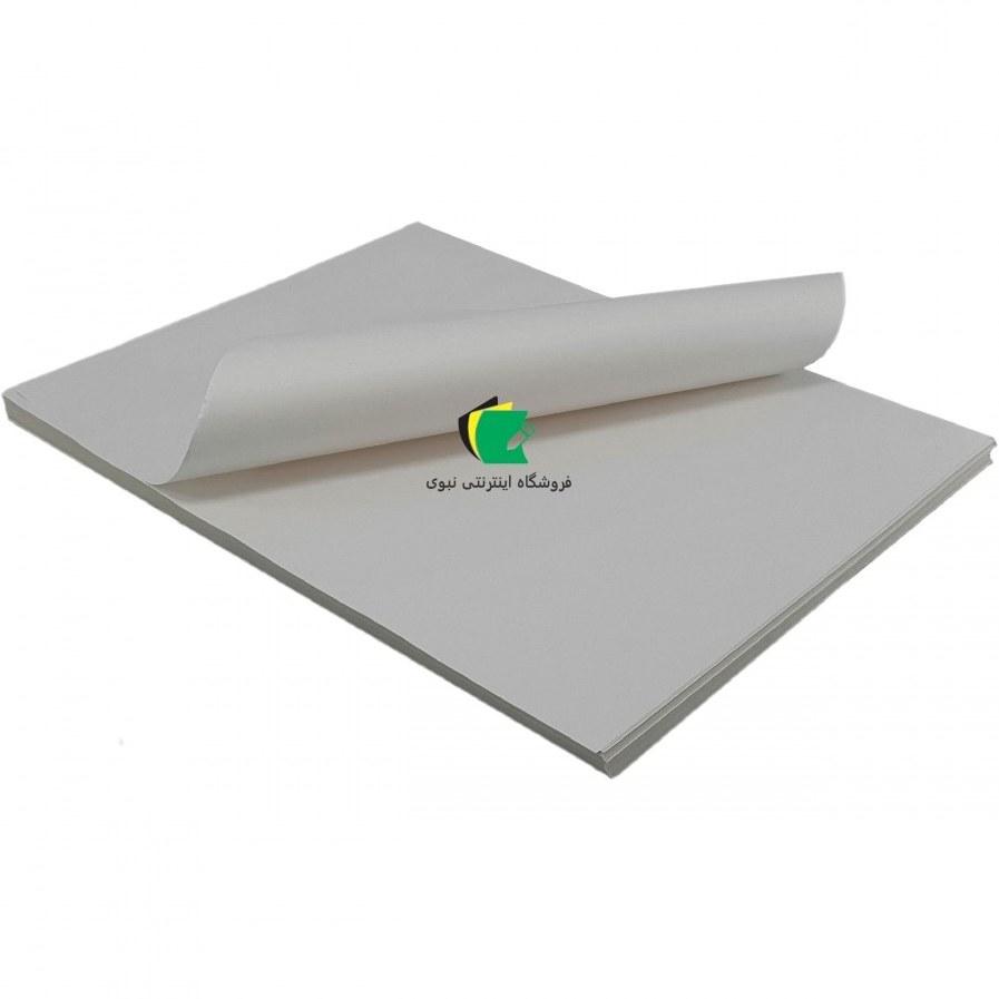 تصویر کاغذ کاهی آلمانی 48 گرم بسته 1000 عددی