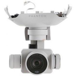 تصویر Phantom 4 - Gimbal Camera